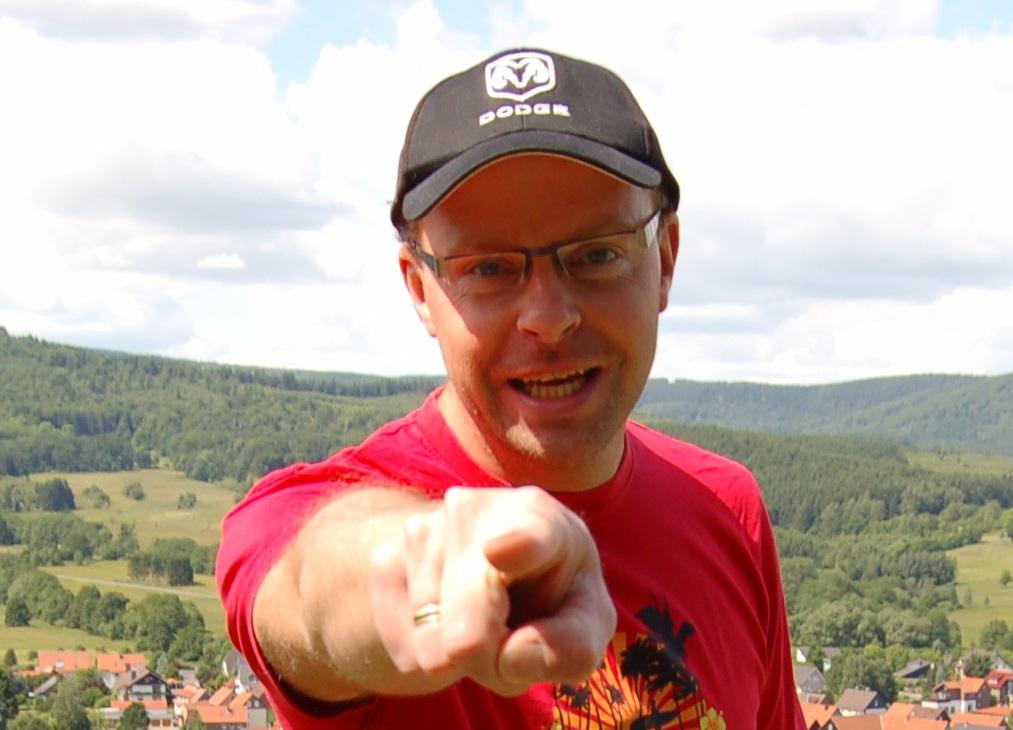 Henning Krause, Wolfshagen
