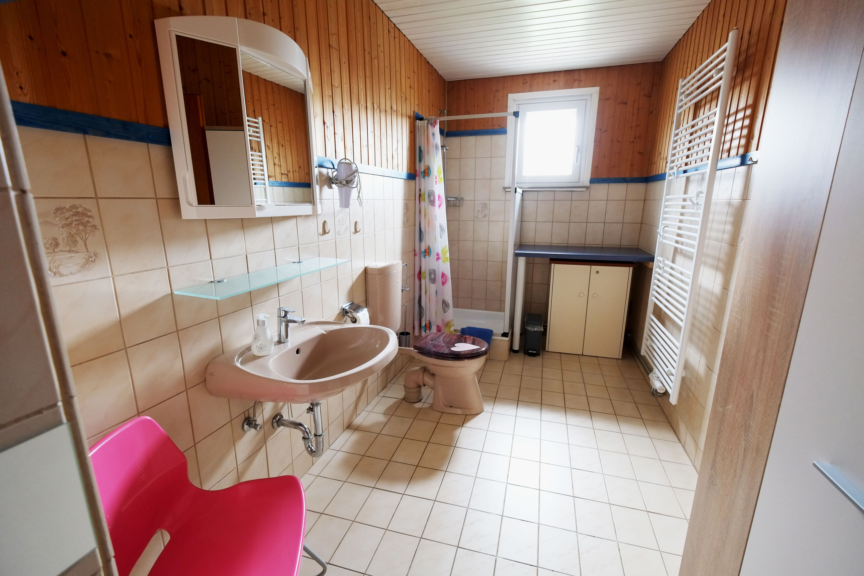 Badezimmer 11qm luxus im badezimmer badezimmer for Badezimmer 11qm